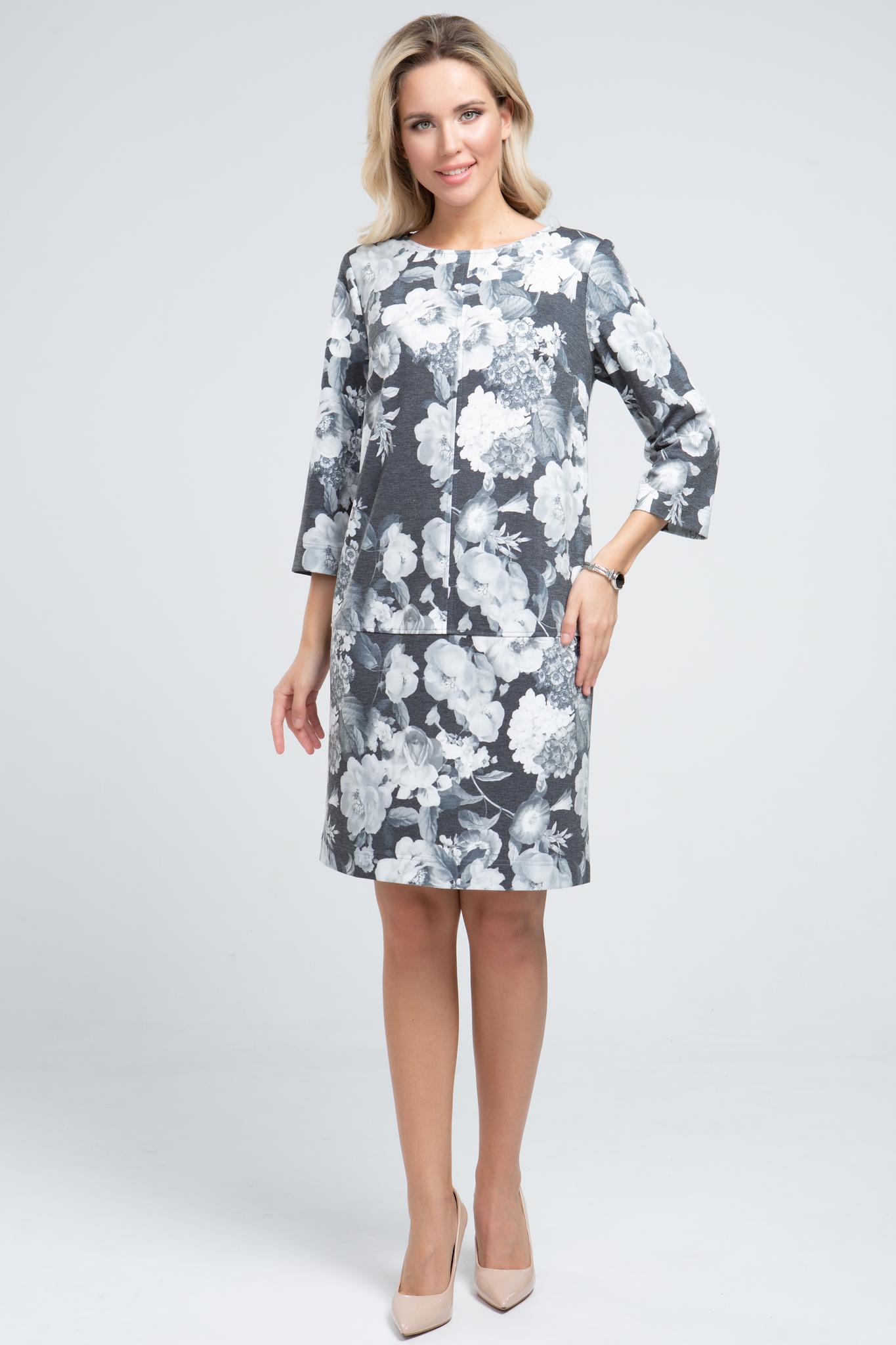 5089  Платье