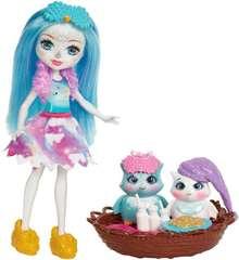 Кукла Игровой набор с совами Sleepover Night Owls