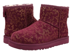 UGG Classic Mini Conifer Aster