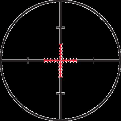 Оптический прицел Leupold Mark 4 MR/T 2.5-8x36 (30mm) M1 TMR 60210
