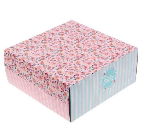 060-6707 Коробка под торт