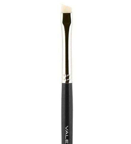 Valeri-D 6M-344 Кисть из имитации щетины номер 6 со скосом