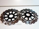 Тормозные диски Honda CB1300 CBR1100XX Blackbird X11