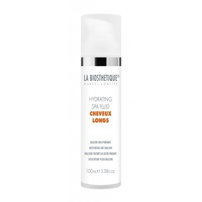 La Biosthetique Cheveux Longs: SPA-флюид для увлажнения длинных волос (Hydrating SPA Fluid), 100мл
