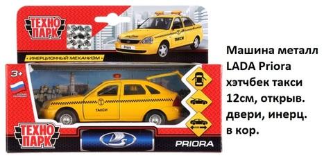 Машина мет. SB-18-22-LP(T)WB LADA Priora хэтчбек т
