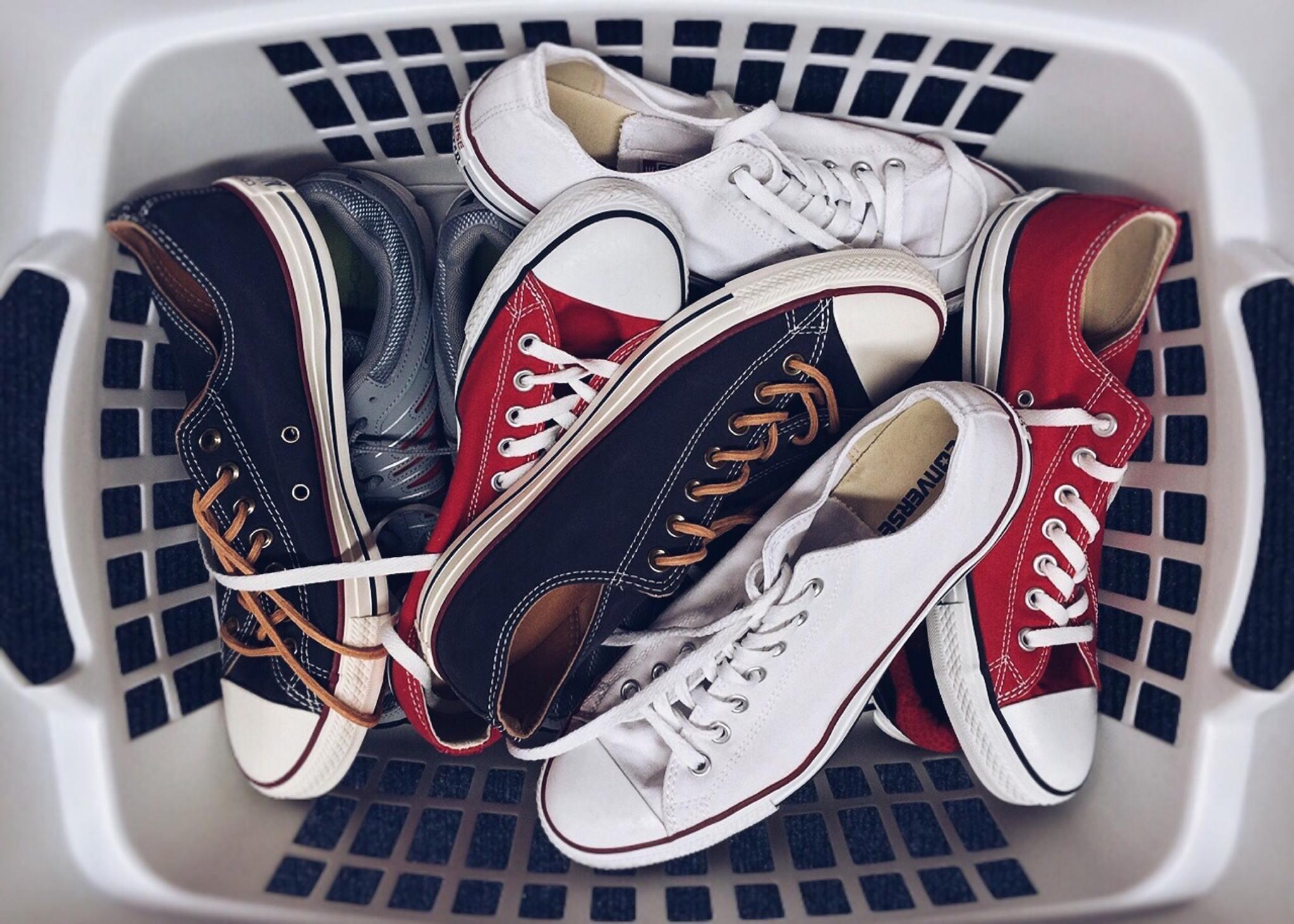 Обувь микс европейский