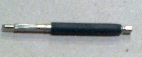 24200191 Электрод с термоусадным изолятором