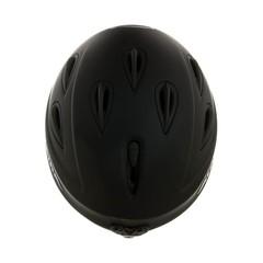 Шлем горнолыжный Alpina GRAP 2.0 black-grey matt - 2