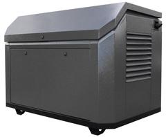 Всепогодный шумозащитный бокс для генератора SB1700BX