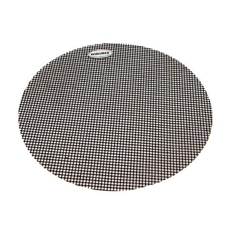 Антипригарная сетка для пиццы круглая 35 см, Wolmex WVC 1802