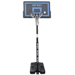 Баскетбольная стойка Court Star (с выносом щита)