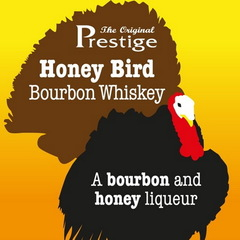 Эссенция Prestige - Honey WHISKEY (Up) 20 мл