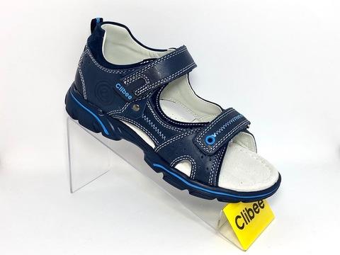 Clibee F276 Blue/Blue 31-36