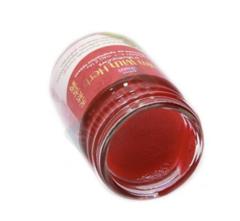 Бальзам травяной красный Red Colour Herbs Balm, ТМ Green Herb