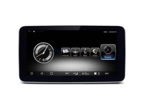 Монитор для Mercedes-Benz ML/GL-класс (12-15) ML/GL (NTG 4.5/4.7) модель CB 7702