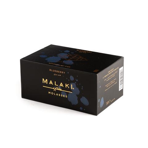 Табак Malaki Черника 250 г