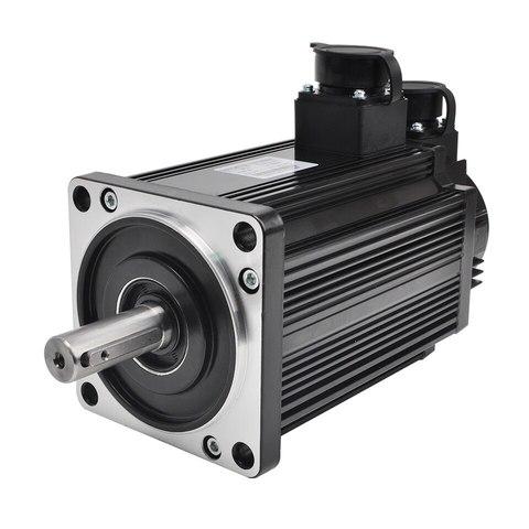 Серводвигатель Servoline 130SPSM24-30220EAM (3.0 кВт, 2000 об/мин)