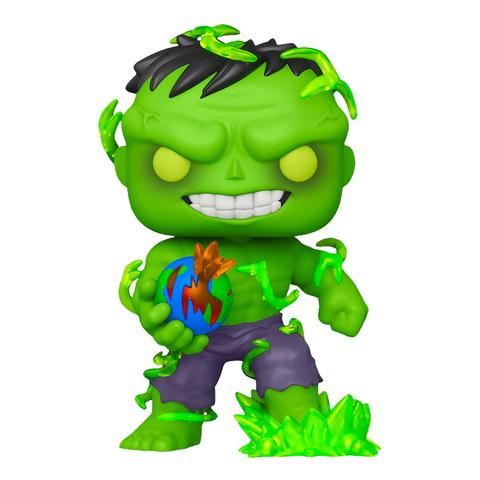 Фигурка Funko POP! Bobble Marvel Immortal Hulk w/(GW) Chase (Exc) 6