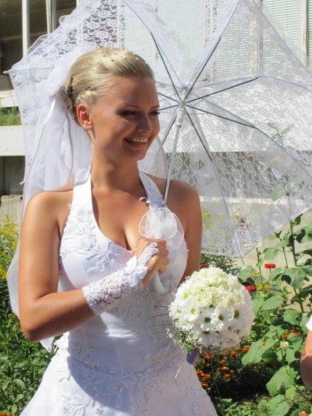 Наши невесты. Букет невесты Алматы 8500 тг