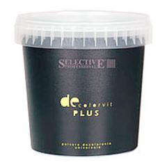 SELECTIVE decolor vit plus - универсальное обесцвечивающее средство используется в технике окрашивания
