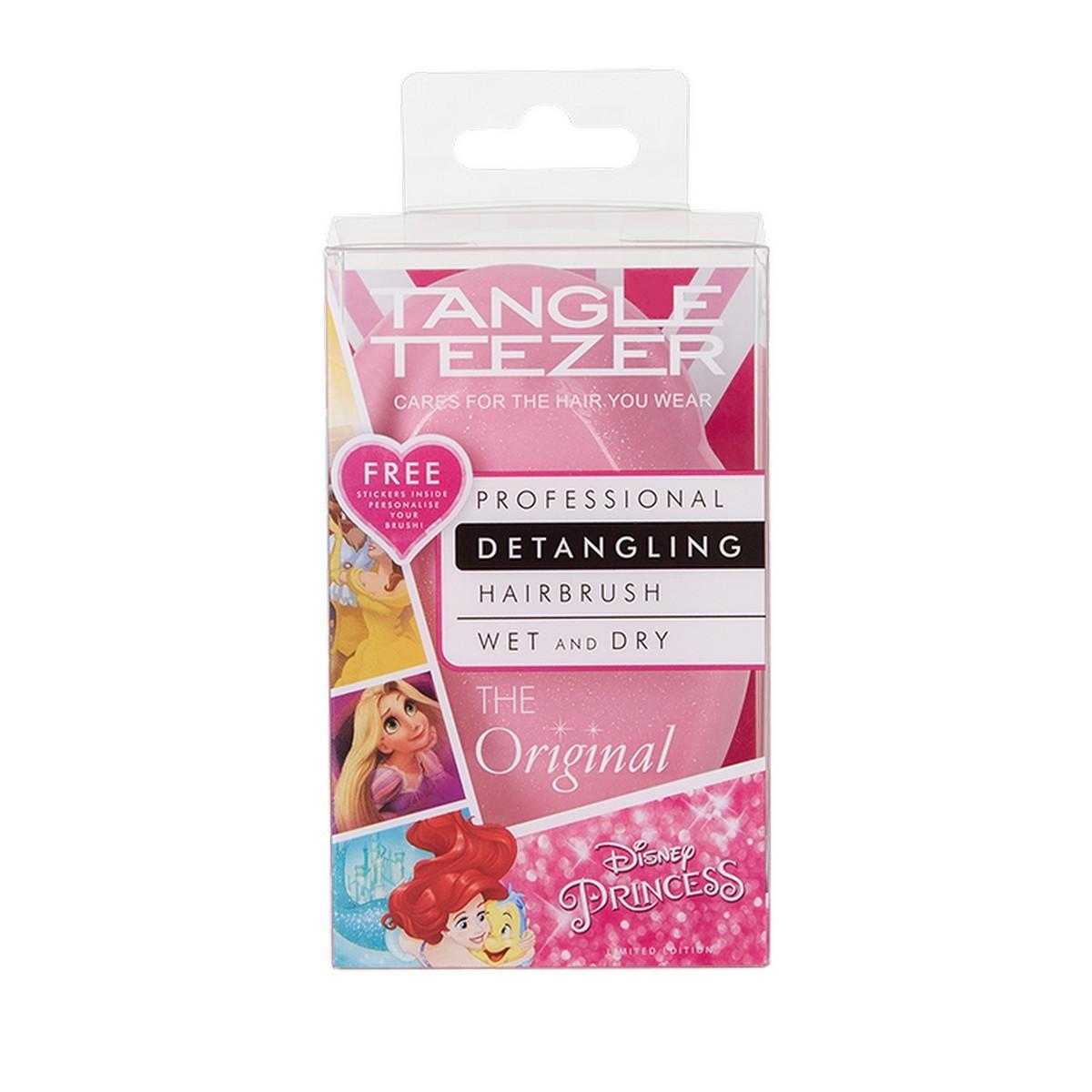 Расческа Tangle Teezer The Original Disney Princess