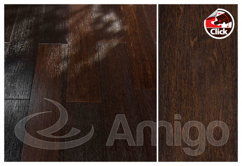 Amigo Бамбук Hi-Tech «Бергамо»