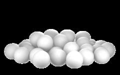 Бойлы насад. плав. Sonik Baits SPICES Fluo Pop-ups 14мм 90мл