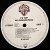 ZZ Top / Rio Grande Mud (LP)