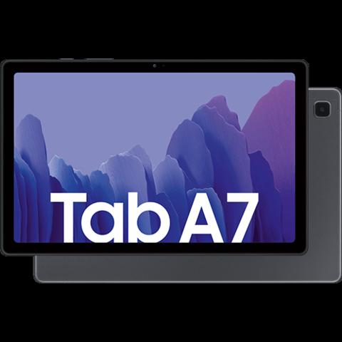 Планшет SAMSUNG GALAXY TAB A7 LTE