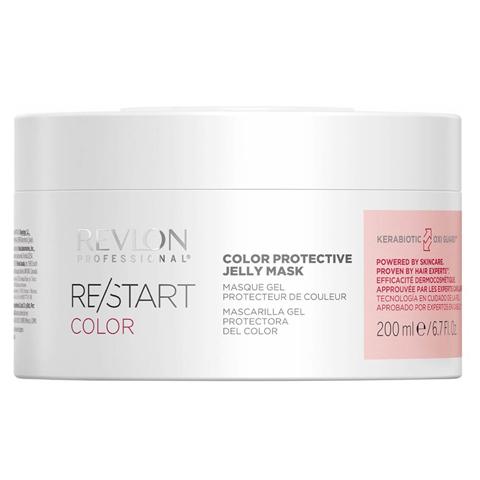 REVLON Restart Color:  Защитная гель-маска для окрашенных волос (Protective Jelly Mask), 250мл/500мл