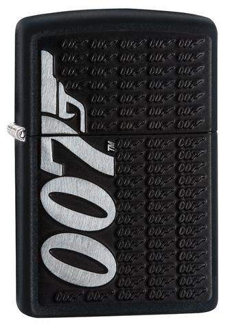 Зажигалка Zippo 29718 James Bond 007™