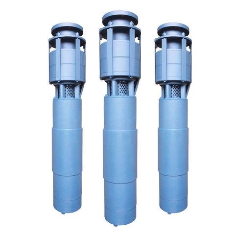Погружной центробежный агрегат ЭЦВ 12-200-105 нро «Ливнынасос»