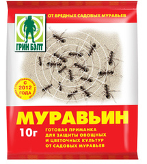 Муравьин (10 гр)