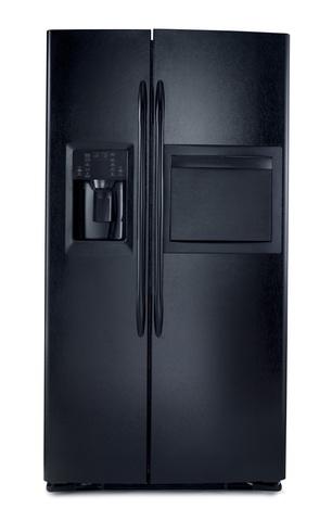 Холодильник side-by-side MABE MSE30VHBT BB