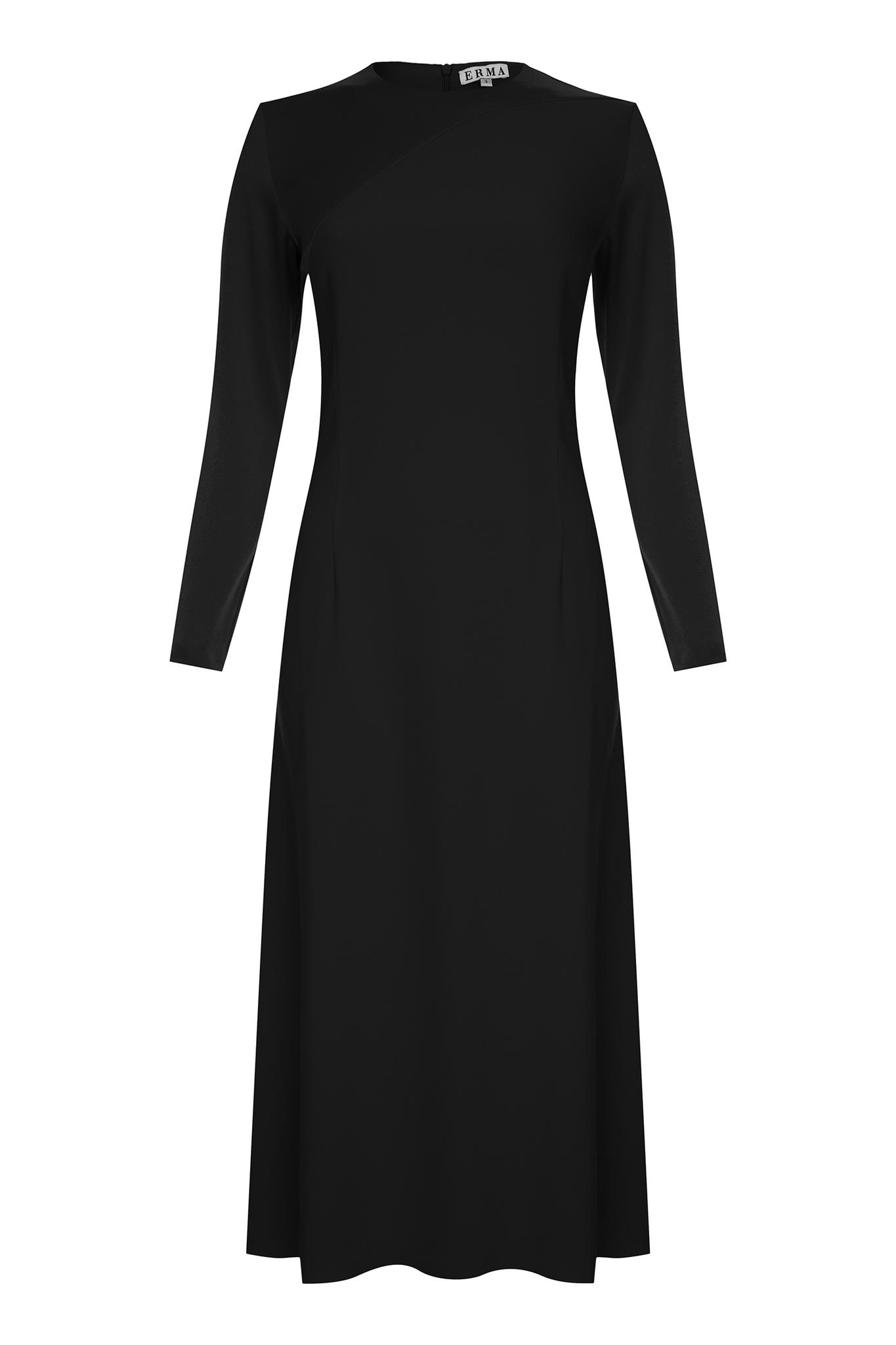 Платье коктейльное (FW0253)