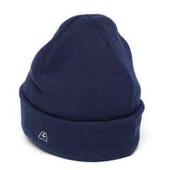 Шапка №98 синяя