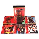 Комплект / Blackfoot (6 Mini LP CD + Box)