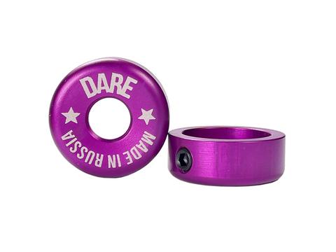 Баренды DARE Logo