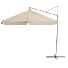 Зонт уличный на боковой опоре Bestpohod Tunis