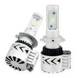 Светодиодные лампы H7 головного света Аврора  серия G8  ALO-G8-H7-6000LM ALO-G8-H7-6000LM фото-1
