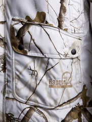 куртка охота с карманами