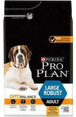 Сухой корм, Purina Pro Plan, для взрослых собак крупных пород с мощным телосложением, с курицей и рисом