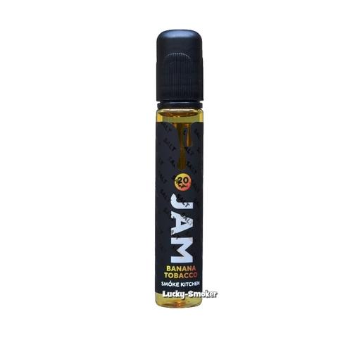 Жидкость Smoke Kitchen Jam SALT NEW 30 мл Bananna Tabacco