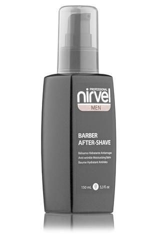 Nirvel Barber After - Shave