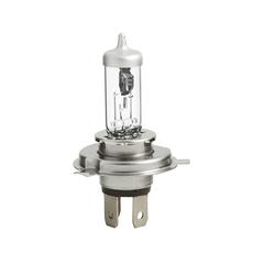 Лампа галогенная MTF Light H7 блистер HLL1207b