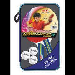 Комплект для настольного тенниса Double Fish 236А
