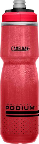 Бутылка спортивная CamelBak Podium Chill (0,71 литра), красная