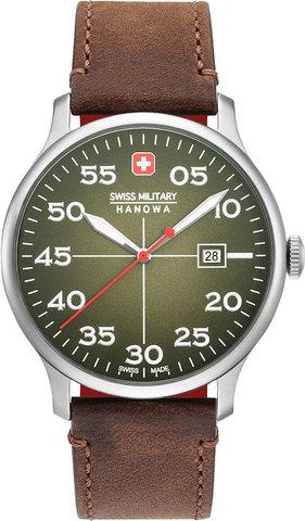 Часы мужские Swiss Military Hanowa 06-4326.04.006 Active Duty