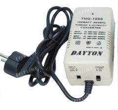 Конвертер Dayton THG-100S