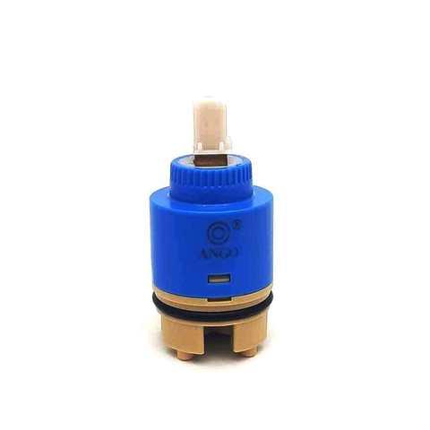Картридж для смесителя 35 мм высокий  Ango Lux (усиленный)